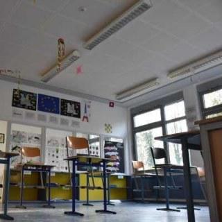 Schule an der Ems